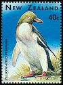Cl: Yellow-eyed Penguin (Megadyptes antipodes)(Endemic or near-endemic)  SG 1992 (1996) 50