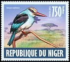 Niger not catalogued (2013)