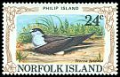 Norfolk Is SG 277 (1982)