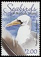 Cl: Masked Booby (Sula dactylatra)(Repeat for this country)  SG 924 (2005) 200 [5/7]