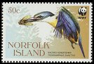 Cl: Sacred Kingfisher (Todirhamphus sanctus)(Repeat for this country)  SG 894 (2004)  [3/29]