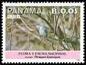 Cl: Blue-grey Tanager (Thraupis episcopus)(Repeat for this country)  SG 1441 (1987) 40