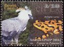 Cl: Harpy Eagle (Harpia harpyja)(Repeat for this country)  SG 1716 (2003)  [2/24]