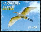 Paraguay new (2012)
