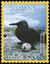 Cl: Brown Noddy (Anous stolidus)(I do not have this stamp)  SG 668 (2016)