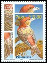 Cl: Red Crossbill (Loxia curvirostra)(Out of range)  SG 1926 (1997)