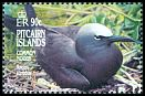 Cl: Brown Noddy (Anous stolidus) SG 468 (1995)