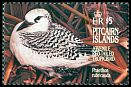 Cl: Red-tailed Tropicbird (Phaethon rubricauda)(Repeat for this country)  SG 473 (1995)