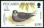 Cl: Murphy's Petrel (Pterodroma ultima)(Endemic or near-endemic)  SG 420 (1992) 275