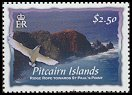 Cl: Red-tailed Tropicbird (Phaethon rubricauda)(Repeat for this country)  SG 670 (2004)  [2/26]