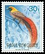 Cl: Goldie's Bird-of-paradise (Paradisaea decora)(Endemic or near-endemic)  SG 641 (1991) 30