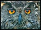 Cl: Eurasian Eagle-Owl (Bubo bubo)(Repeat for this country)  new (2015)