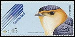 Cl: Red-rumped Swallow (Cecropis daurica)(Repeat for this country)  SG 3109b (2004)  [2/22]