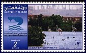 Cl: Greater Flamingo (Phoenicopterus roseus) SG 1090 (2001)