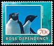 Cl: Adelie Penguin (Pygoscelis adeliae)(Repeat for this country)  SG 27 (1994) 40
