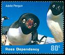 Cl: Adelie Penguin (Pygoscelis adeliae)(Repeat for this country)  SG 73 (2001)