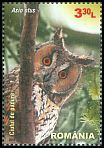 Cl: Northern Long-eared Owl (Asio otus)(Repeat for this country)  new (2013)