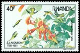 Cl: Ruby-throated Hummingbird (Archilochus colubris)(Out of range)  SG 1239 (1985)