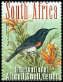South Africa SG 1976 (2012)