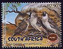 South Africa SG 1317 (2001)