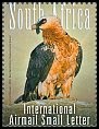Cl: Lammergeier (Gypaetus barbatus)(Repeat for this country)  SG 1668 (2008) 60 [4/58]