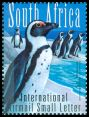 Cl: Jackass Penguin (Spheniscus demersus)(Endemic or near-endemic)  SG 1728 (2009) 150 [6/21]