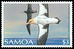 Cl: Short-tailed Albatross (Phoebastria albatrus)(Out of range)  SG 801 (1988) 150