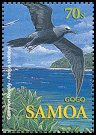 Cl: Brown Noddy (Anous stolidus) <<Gogo>>  SG 1141 (2004)  [3/8]