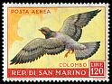 Cl: Stock Dove (Columba oenas) <<Colombo>>  SG 567 (1959) 75