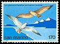 Cl: Yellow-legged Gull (Larus michahellis)(Repeat for this country)  SG 1096 (1978) 20