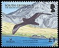 Cl: White-chinned Petrel (Procellaria aequinoctialis)(Repeat for this country)  SG 426b (2006)  [5/47]