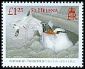 Cl: Red-billed Tropicbird (Phaethon aethereus)(Repeat for this country)  SG 1057 (2008)  [4/53]
