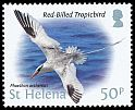 Cl: Red-billed Tropicbird (Phaethon aethereus)(Repeat for this country)  SG 1241 (2015)  [10/16]