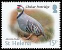 Cl: Chukar (Alectoris chukar)(Repeat for this country)  SG 1237 (2015)  [10/16]