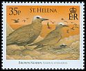 Cl: Brown Noddy (Anous stolidus) SG 1055 (2008)  [4/53]