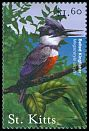 Cl: Belted Kingfisher (Ceryle alcyon)(Out of range)  SG 607 (2001)