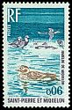 Cl: Long-tailed Duck (Clangula hyemalis) SG 507 (1973) 20