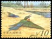 Cl: Blue-tailed Bee-eater (Merops philippinus)(Repeat for this country)  SG 2893 (2003)