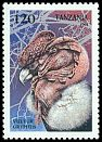 Cl: Andean Condor (Vultur gryphus)(Out of range)  SG 1850 (1994)