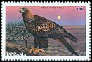 Cl: Wedge-tailed Eagle (Aquila audax)(Out of range) (not catalogued)  (1998)