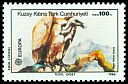 Turkish Cyprus SG 187 (1986)