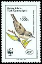 Turkish Cyprus SG 281 (1990)