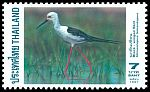 Cl: Black-winged Stilt (Himantopus himantopus) SG 1938 (1997)