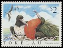 Cl: Lesser Frigatebird (Fregata ariel)(Repeat for this country)  SG 364 (2004)  [3/43]