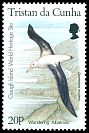 Cl: Wandering Albatross (Diomedea exulans)(Repeat for this country)  SG 603 (1996)