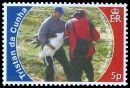 Cl: Wandering Albatross (Diomedea exulans)(Repeat for this country) (I do not have this stamp)  SG 995 (2010)  [7/2]