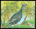 Cl: Trinidad Piping-Guan (Pipile pipile) SG 757 (1989) 175