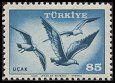 Cl: Unidentified Gull (Larus sp.) SG 1845 (1959) 10 [3/21]