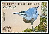 Cl: Krueper's Nuthatch (Sitta krueperi)(Endemic or near-endemic)  new (2019)  [11/61]
