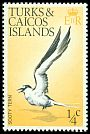 Turks and Caicos Is SG 381 (1973)